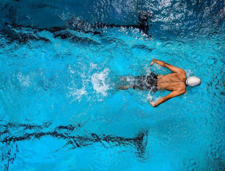 Advance Level – Adult Swimming – Pro Swimming  – Instructor Training