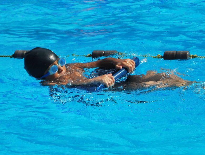 Basic  – Adaptive Aquatics-  Home School P.E Programs- Group Lessons